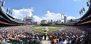 where to in detroit for opening day sports