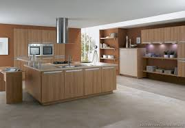 Custom Modern Kitchens - pictures of kitchens modern custom modern wood kitchen cabinets