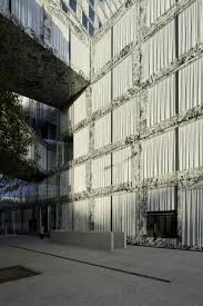 alliance suisse projects wiel arets architects