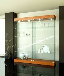 Tockarp Wall Cabinet With Glass by 48