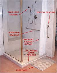 Bathroom Handicap Rails 26 Best Grab Bars Images On Pinterest Grab Bars Bathroom Ideas