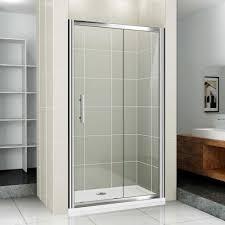 How To Install Sliding Shower Doors Aqua Spa Sliding Shower Doors Design Ideas Decors How To