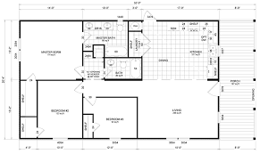 double wide floor plan ridgemark cabins pinterest cabin bedrooms and house