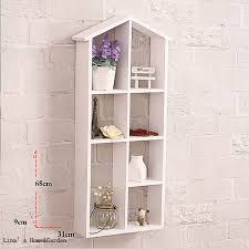 Woodworking Shelves Design by Popular Wooden Shelves Design Buy Cheap Wooden Shelves Design Lots