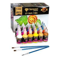 shop amazon com fabric decorating fabric u0026 textile paints