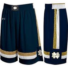 notre dame wrapping paper sports of notre dame tailgate toss tailgating