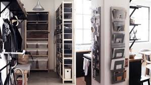 Storage Ideas For A Small Apartment Super Small Space Living Inspiration Ikea