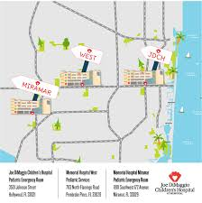 Map Of Hollywood Florida by Joe Dimaggio Children U0027s Hospital Foundation Home Facebook