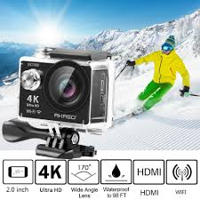 aa wifi akaso ek7000 4k wifi sports action camera ultra hd waterproof dv