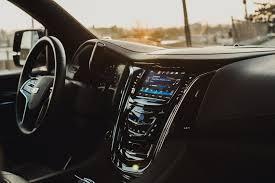 cadillac escalade interior 2016 review 2016 cadillac escalade platinum canadian auto review