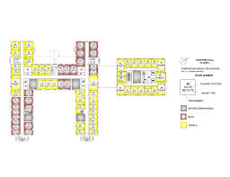 sanford hall floor plans housing and residential life sanford hall floor 2 floor plan