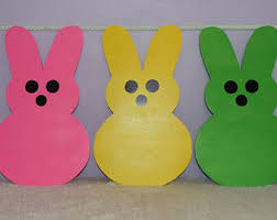 Easter Yard Art Decorations by Easter Yard Decorations Garden Decor Easter Garden Art Easter