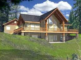 mountain home house plans mountain side house plans hungrybuzz info