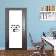 Dry Erase Sheets Two Pack Wall Decal Shop Fathead For Dry