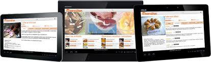 tablette pour recette de cuisine recettes de cuisine sur android régalez vous avec nos recettes