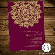 henna invitation birthday celebration invitation traditional henna mehndi design