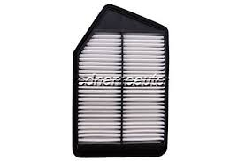 2014 honda accord filter engine air filter fits 2013 to 2014 honda accord 2 4l 4 cyl only