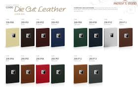 Leather Wedding Photo Album Custom Wedding Album Photo Fx Studio Visual Storytellers