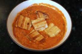 soup week day 5 ina garten u0027s easy tomato soup with grilled cheese