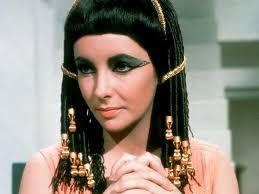 homemade cleopatra costume ideas leaftv