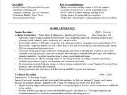 how to write summary for resume nardellidesign com