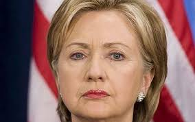 Hillary Clinton's Pout - hillary-clinton-46_1201962c1