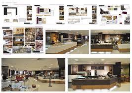 Dekar Interior Design Restaurant Food Architecture Interior Design Room Wallpaper