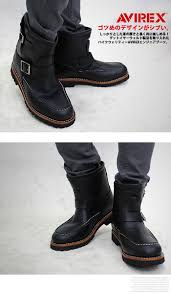 engineer biker boots progre rakuten global market leather moc to engineer boots all