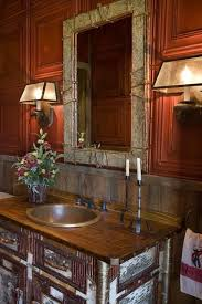 Country Rustic Bathroom Ideas 12 Best The Rustic Bath Images On Pinterest Bath Accessories