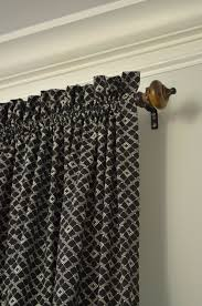 easy sew curtains at home with the barkers