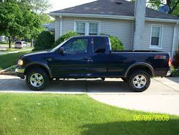 Ford F150 Truck 2000 - favorite pic of your truck 97 03 only page 37 ford f150 forum