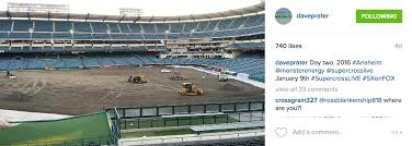 monster truck show anaheim stadium 2016 anaheim one sx track build transworld motocross