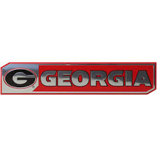 uga alumni sticker uga car decals bulldogs decal sticker of