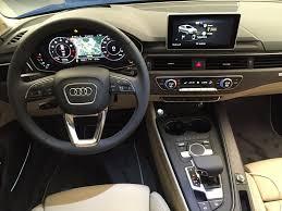 Audi A6 Release Date 2017 Audi A4 Allroad Carsadrive