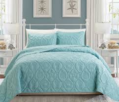 Teal Coverlet Quilt U0026 Coverlet Sets
