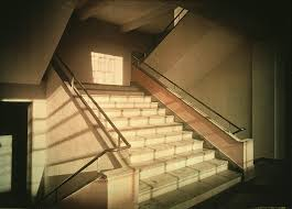 treppen bauhaus walter gropius treppen des bauhausgebäudes dessau 1926 1927