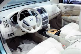 nissan murano how many seats nissan murano crosscabriolet live photos from la show plus video