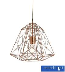 Zenza Filisky Oval Pendant Ceiling Light Copper Pendant Ceiling Light Zenza Filisky Copper Oval Pendant