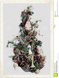 old fashioned christmas stock images image 35465714