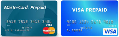 prepaid credit card what is the best prepaid card to get my money direct deposited on