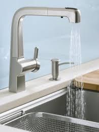 koehler kitchen faucets best choice of kohler kitchen faucets evoke faucet the pullout