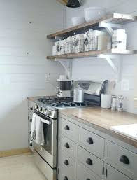 kitchen shelf decorating ideas decorating kitchen shelves blatt me