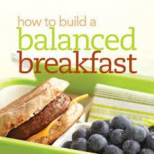 breakfast menu for diabetics how to build a balanced breakfast diabetic living online