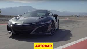 honda supercar honda nsx first drive the perfect everyday supercar autocar