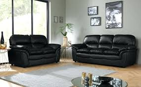 Leather Sofas Leeds Amazing Cheap Black Leather Sofas Picture Gradfly Co