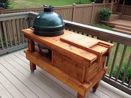 xl big green egg table plans pdf img 0014 big green egg tables pinterest big green egg table