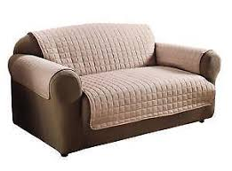 Brown Sofa Throw Sofa Covers Slipcovers Ebay