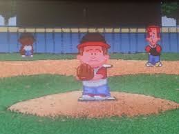 Backyard Baseball 10 Backyard Baseball Captain Clarky