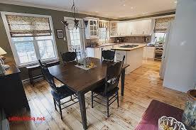 cuisine ouverte sur salle à manger plan cuisine ouverte salle manger