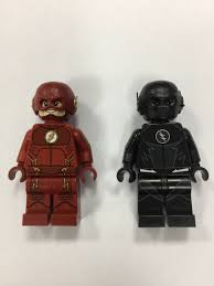 what minifigures are your most prized possessions in your